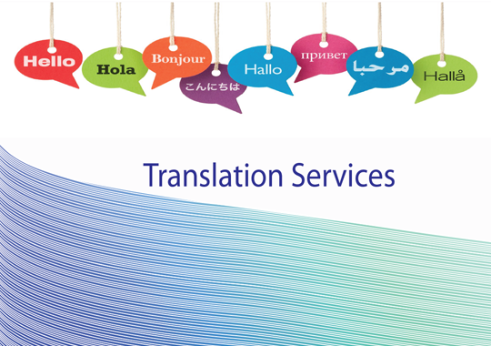 Translation Gives Gates To Transcend The Barrier Of Communication Between Two Linguistically Varied Regions Implies