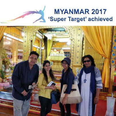 Shan-Myanmar
