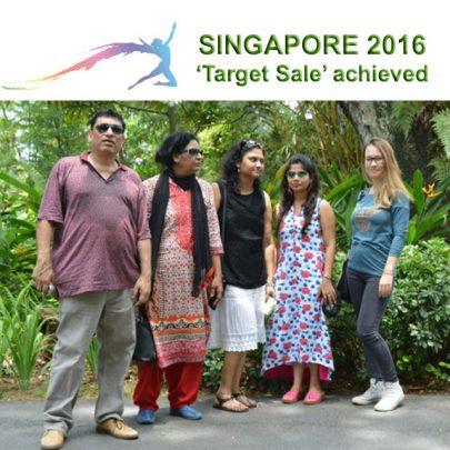 Shan-Singapore